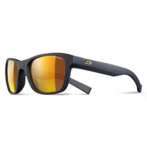 Sun glasses Julbo REACH L SP3 CF mat black gold logo, Julbo
