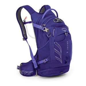 Backpack Osprey Raven 14 Royal Purple, Osprey