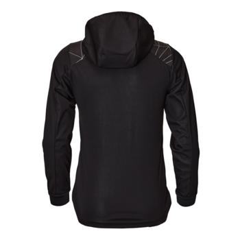 Children's jacket Silvini Rognoza CJ1719 black, Silvini