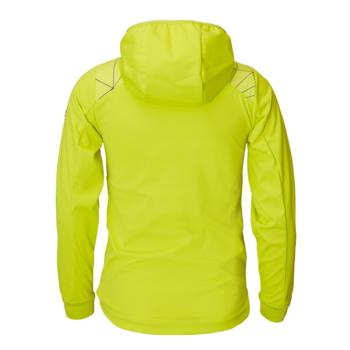 Children's jacket Silvini Rognoza CJ1719 lime, Silvini