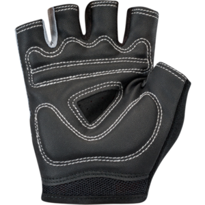 Men gloves Silvini Anapo MA1426  charcoal-black , Silvini