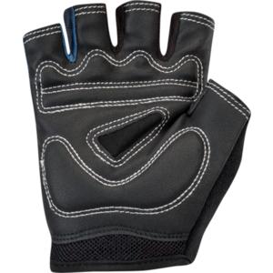 Men gloves Silvini Anapo MA1426 navy-black, Silvini
