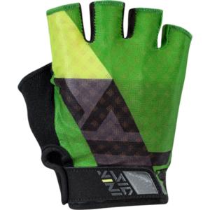 Men gloves Silvini Anapo MA1426 forest-black, Silvini