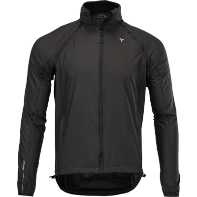 Men sports jacket Silvini Vetta MJ1612 black, Silvini