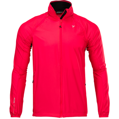 Men sports jacket Silvini Vetta MJ1612 red, Silvini