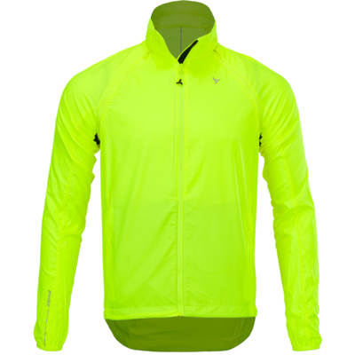 Men sports jacket Silvini Vetta MJ1612 neon, Silvini