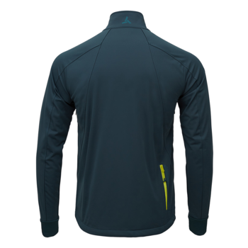 Men sports jacket Silvini Anteo MJ1743 ocean, Silvini