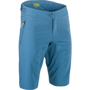 Men shorts Silvini Dello MP1615 blue, Silvini