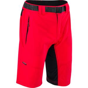 Men MTB cycling pants Silvini Rango MP1616 red, Silvini