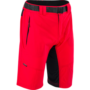 Men MTB cycling pants Silvini Rango MP1616 red, Silvini