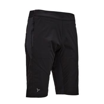 Men's shorts Silvini ORCO MP1107 black-cloud