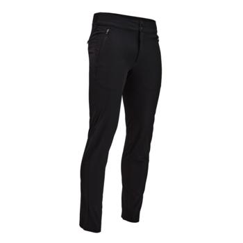 Men's leisure pants Silvini Tiera MP1715 black, Silvini