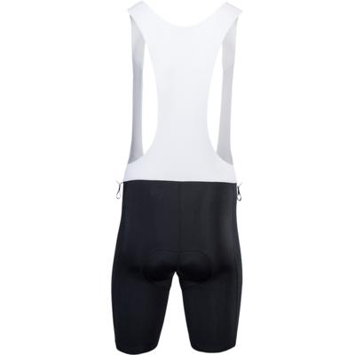 Men's cycling inside shorts s laclem Banari MP1810 black, Silvini