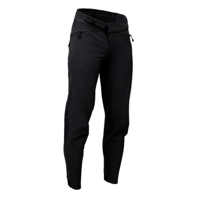 Rodano men's cycling pants MP1919 black, Silvini