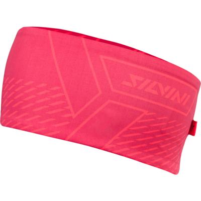 Headband Silvini para UA1523merlot, Silvini