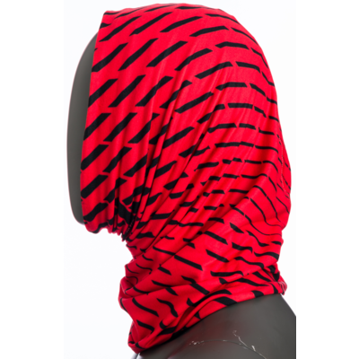 Insulated sports kerchief Silvini Marga UA1525 red, Silvini