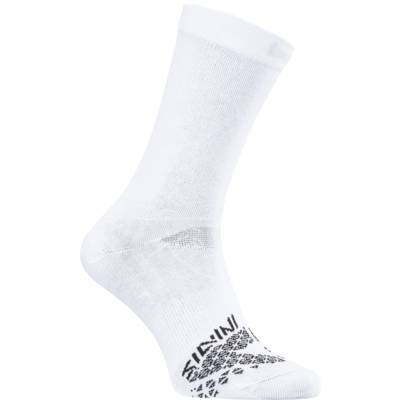 Cycling socks Silvini Bardiga UA1642 white, Silvini