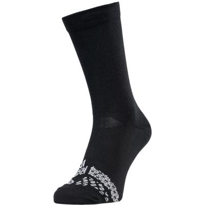 Cycling socks Silvini Bardiga UA1642 black, Silvini