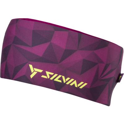 Headband Silvini Agri UA1739 punch, Silvini