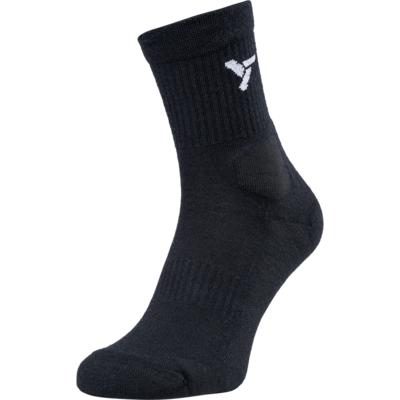 Socks Silvini Lattari UA1746 black