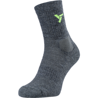 Socks Silvini Lattari UA1746 charcoal
