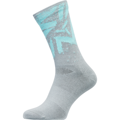 Cycling Enduro socks Silvini Nereto UA1808 cloud, Silvini