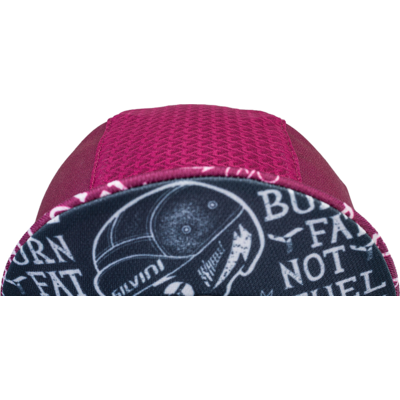 Headwear cycling Silvini Rooms UA1816 punch, Silvini