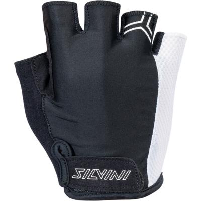 Women gloves Silvini Enna WA1445 black