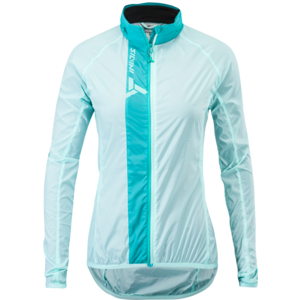 Women cycling jacket Silvini Gela WJ1617 turquoise, Silvini