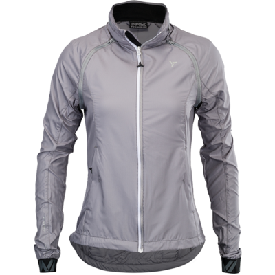 Women sports jacket Silvini Vetta WJ1623 cloud, Silvini