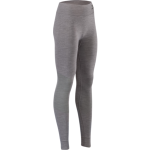 Women cycling functional pants Silvini Lana WP1652 cloud, Silvini