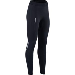 Women elastic pants Silvini Rubenza WP1741 black, Silvini