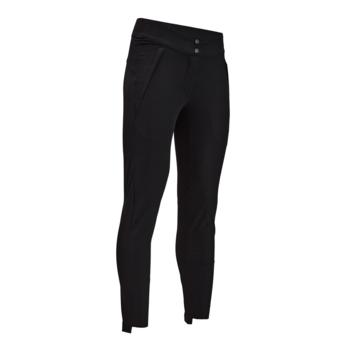 Women's casual pants Silvini Savelli WP1750 black