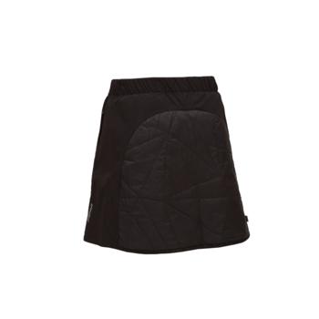 Women's primaloft skirt Silvini Liri WS1925 black, Silvini