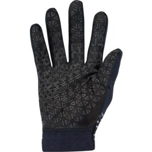 Men gloves Silvini Grata MA1641 black-cloud, Silvini