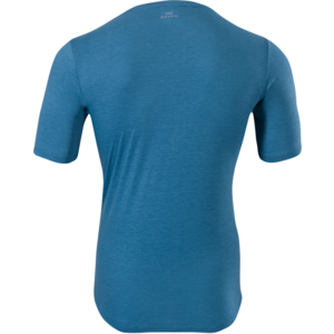 Men MTB shirt Silvini Berici MD1614 blue, Silvini