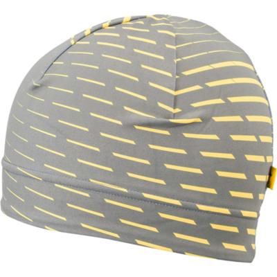 Headwear Silvini AWAY UA1520 charcoal-yellow, Silvini