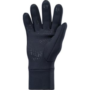 Winter gloves Silvini Abriola UA1663 black-cloud, Silvini