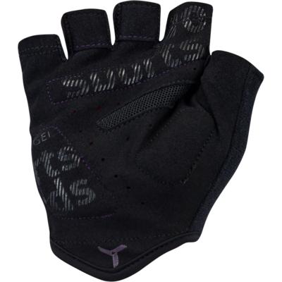 Women's gloves Silvini Enna WA1445 lilac, Silvini