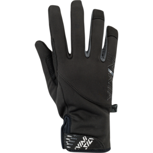 Women gloves Silvini Ortles WA1540 black, Silvini