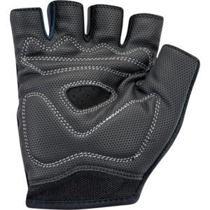 Women gloves Silvini Aspro WA1640  charcoal-black , Silvini
