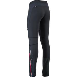 Women skialpové pants Silvini Takracte WP1145 black / red, Silvini