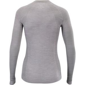 Women functional shirt Silvini Lana WT1650 cloud, Silvini