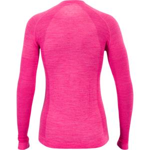 Women functional shirt Silvini Lana WT1650 pink, Silvini