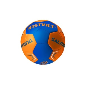 Handball ball SALMING Instinct Tour Handball Orange / Navy, Salming