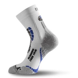 Socks Lasting IRM, Lasting