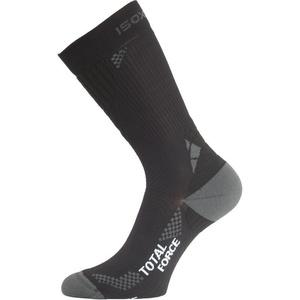 Socks Lasting ITF 900 black, Lasting
