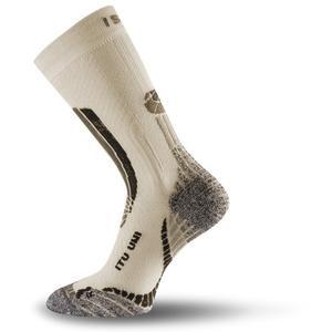 Socks Lasting ITU, Lasting