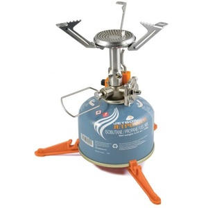 Cooker Jetboil MightyMo® Silver, Jetboil