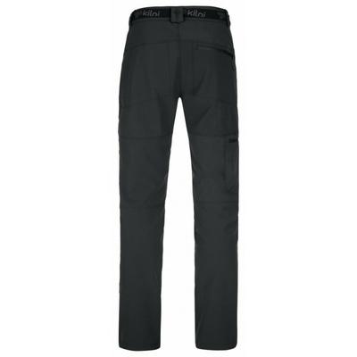 Men's outdoor trousers Kilpi JAMES-M Black, Kilpi
